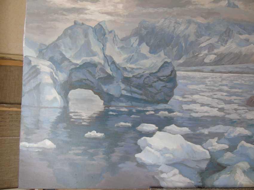 Anna Kulagina. New Arctic - photo 4