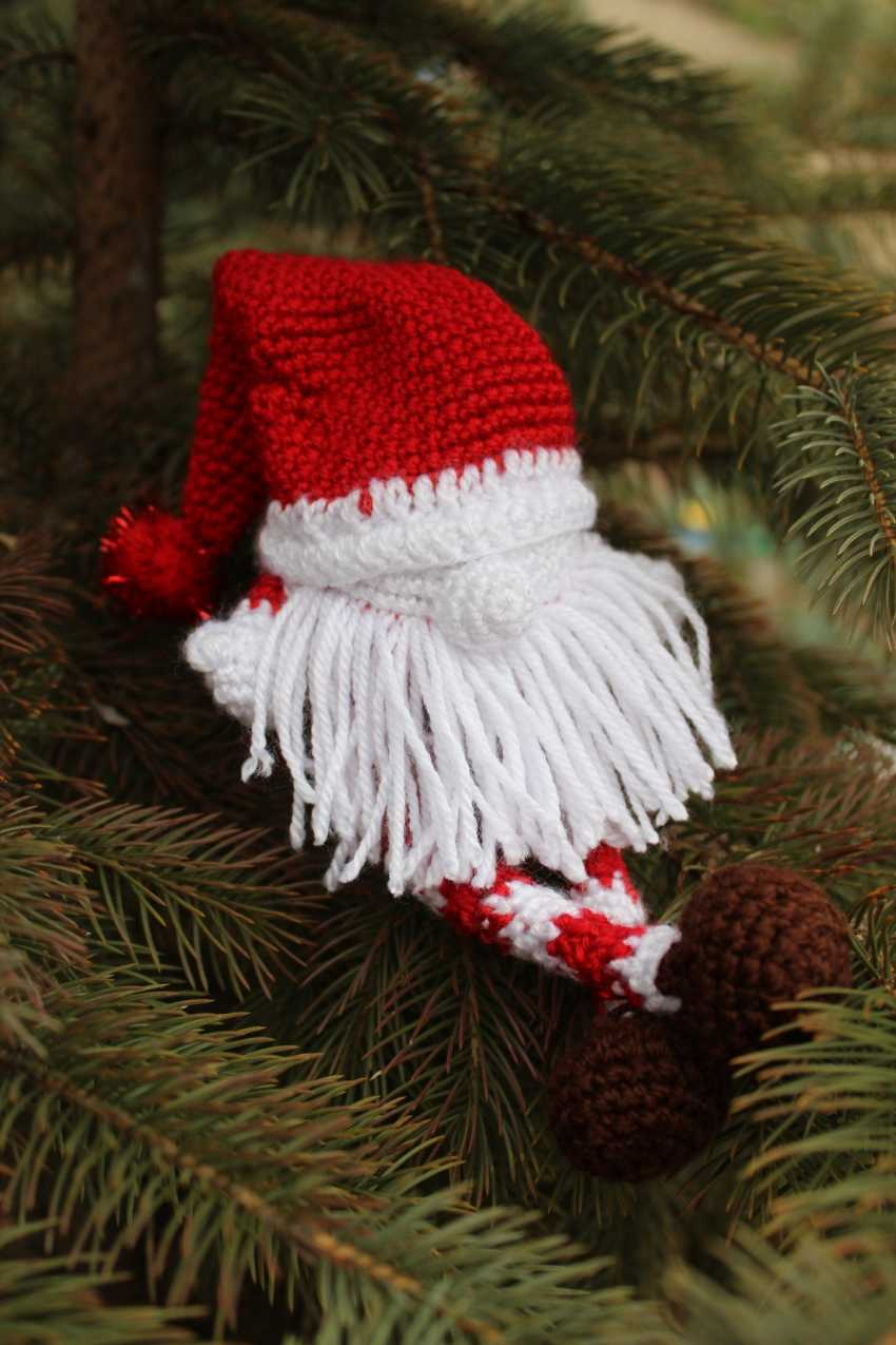 Tanya Derksch. gnome - photo 1