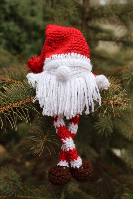 Tanya Derksch. gnome - photo 3