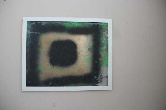 "Alexandre de`Ab. ""Dividing by zero"" - photo 3"
