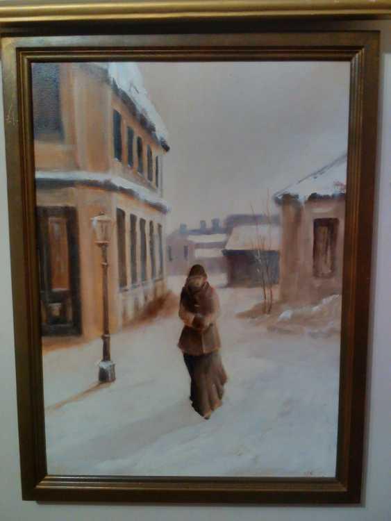 "Vladimir Kisilenko. ""Loneliness"" - photo 1"
