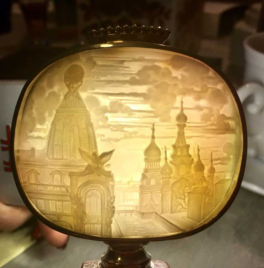"Alexey Dolgov. Table locket ""Saint - Petersburg"" - photo 2"