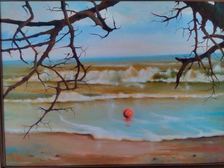 "Vladimir Kisilenko. ""The ball"" - photo 1"