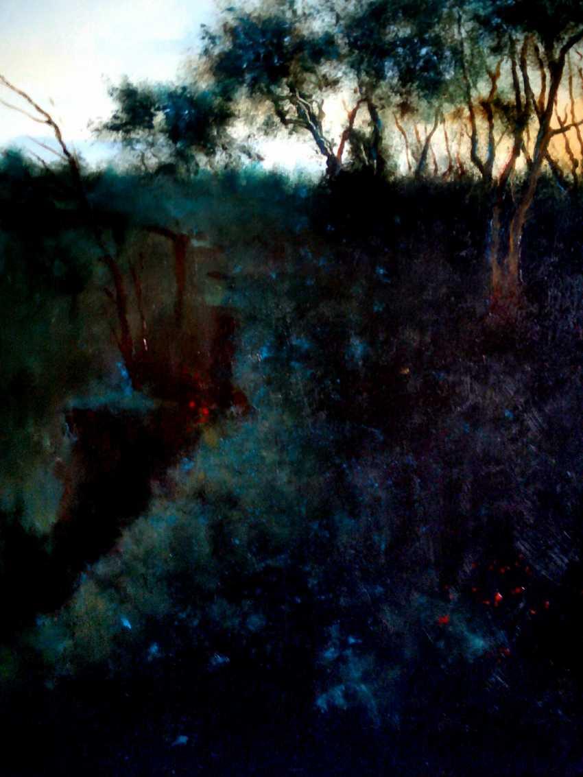 "Vladimir Kisilenko. ""Twilight"" - photo 1"