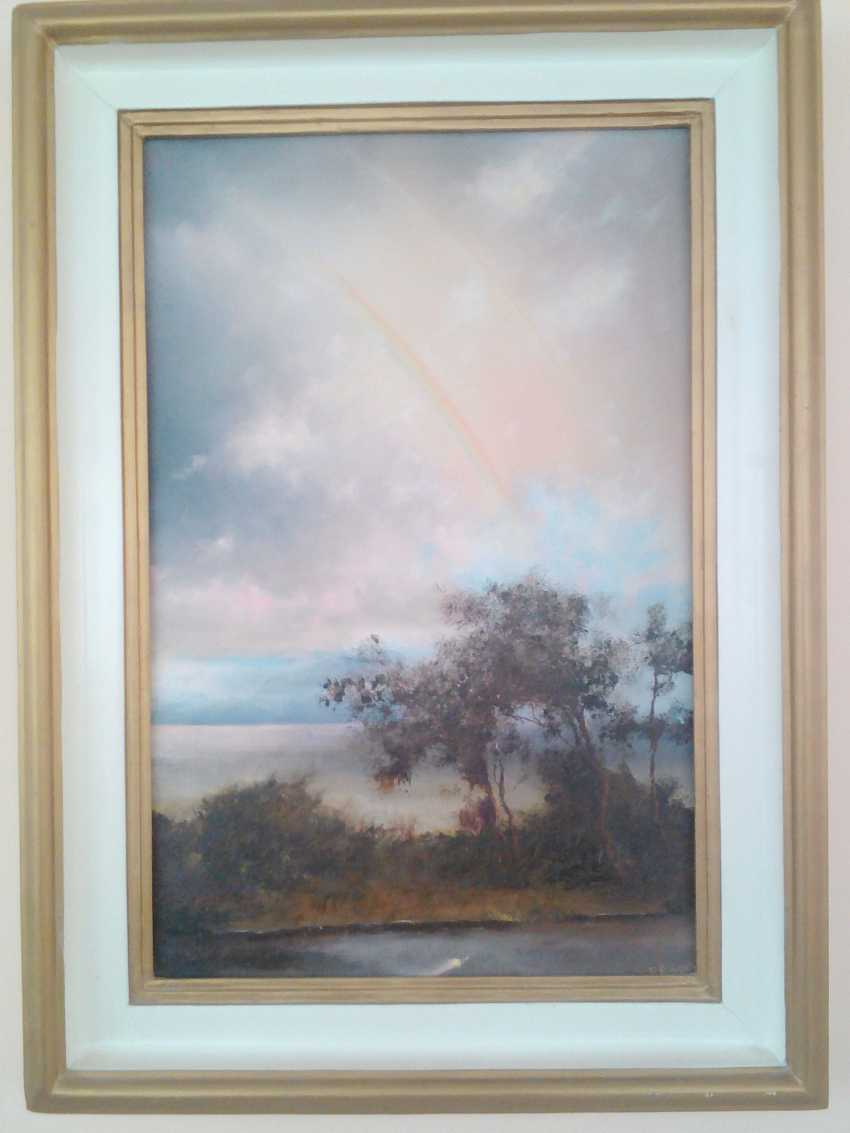 "Vladimir Kisilenko. ""Rainbow"" - photo 1"