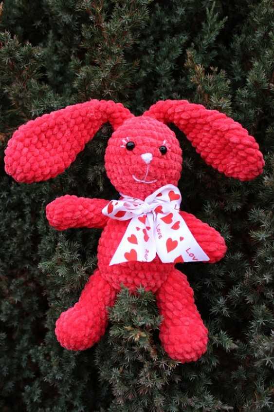 Tanya Derksch. marshmallow Bunny - photo 2