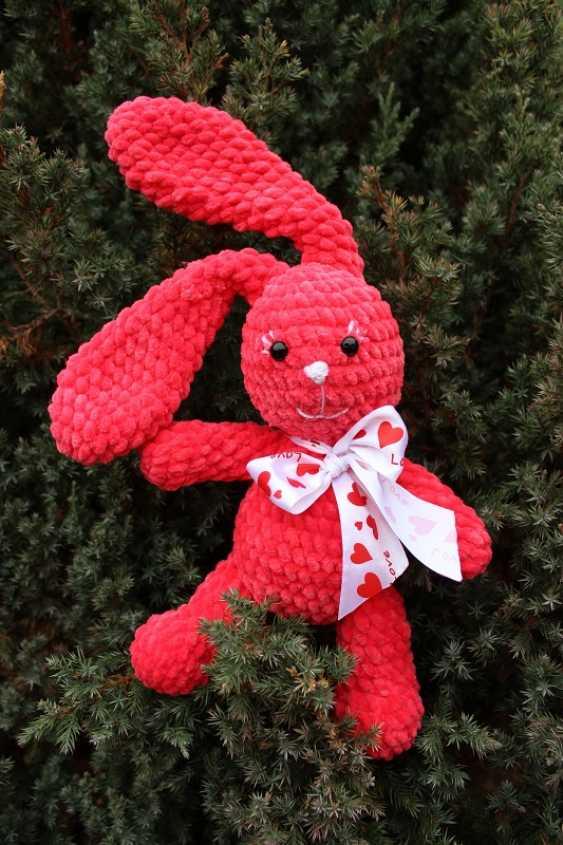 Tanya Derksch. marshmallow Bunny - photo 3