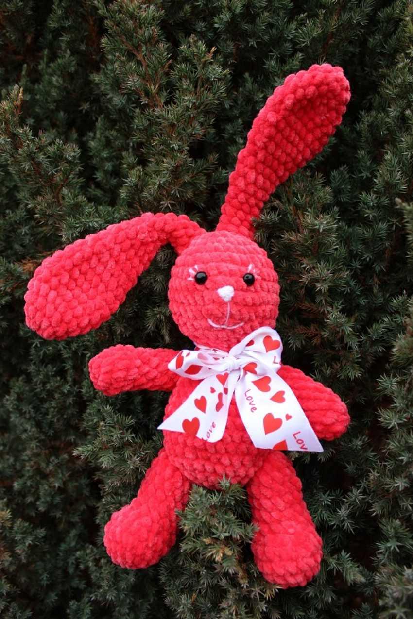 Tanya Derksch. marshmallow Bunny - photo 4