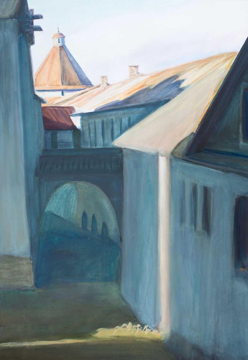 Viktor Borodin. The evening - photo 1