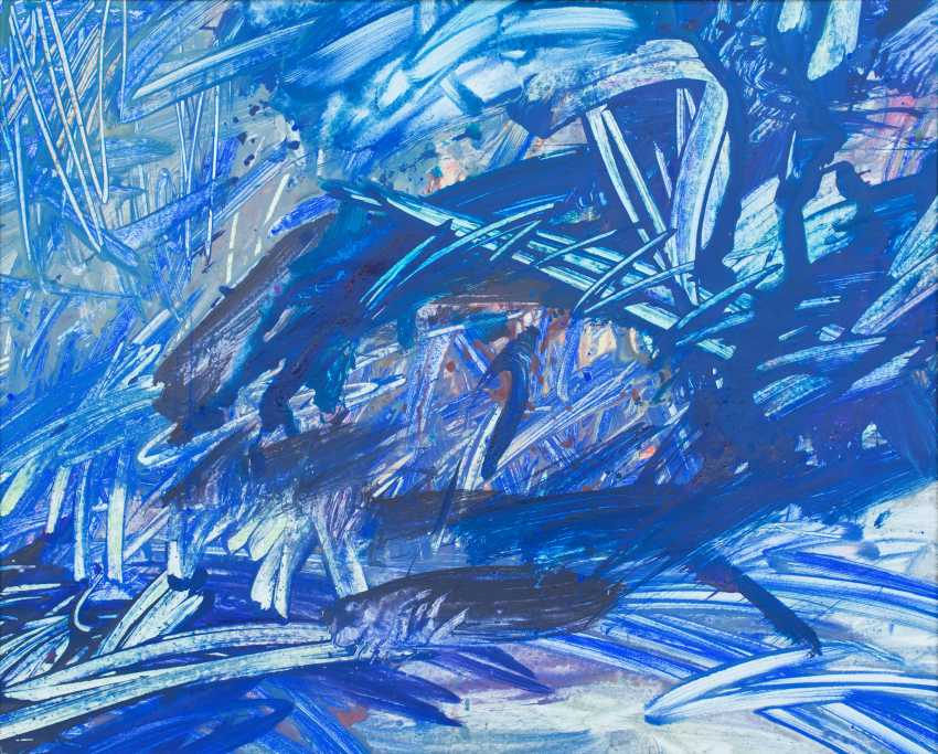 Viktor Borodin. Composition N 4 - photo 1