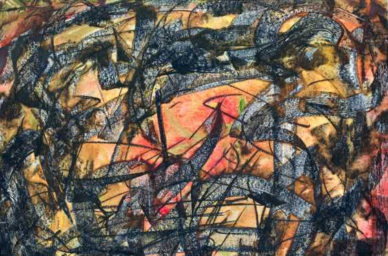 Viktor Borodin. Composition No. 13 - photo 1