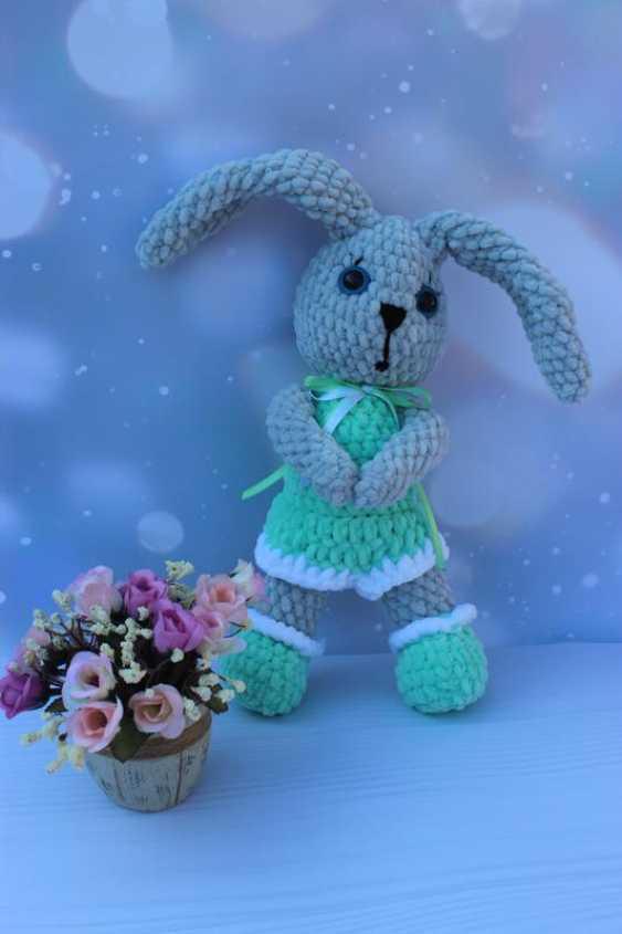 Tanya Derksch. Severny Bunny - photo 2