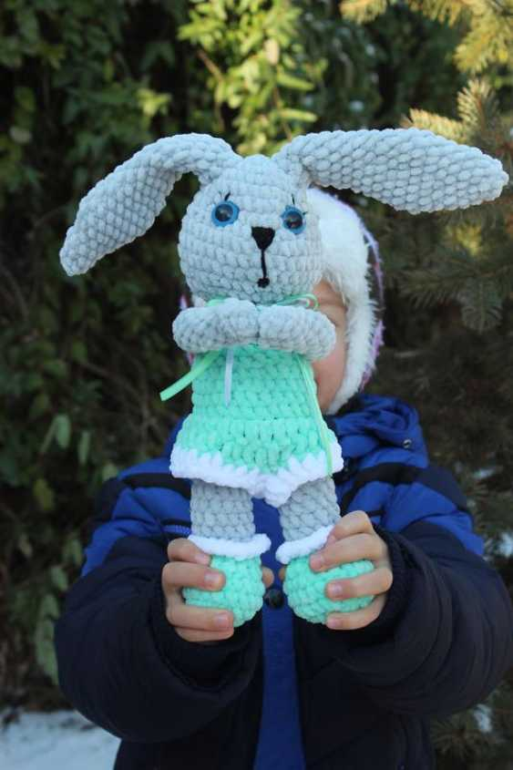 Tanya Derksch. Severny Bunny - photo 3