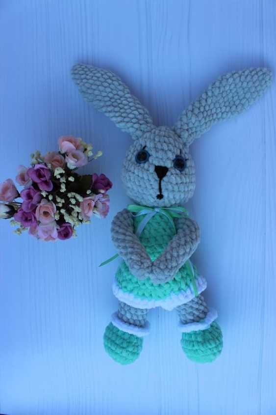 Tanya Derksch. Severny Bunny - photo 4