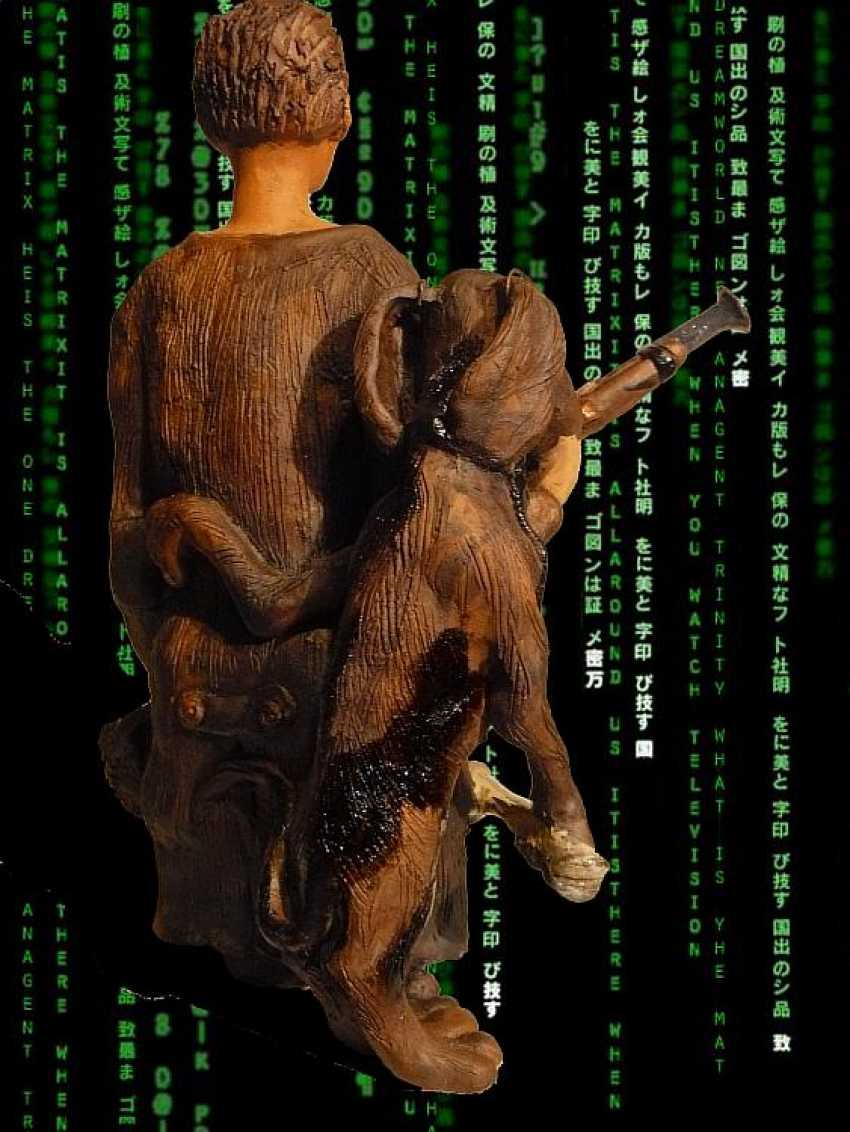 Dmitry Undin. Matrix. The Russian option. - photo 4