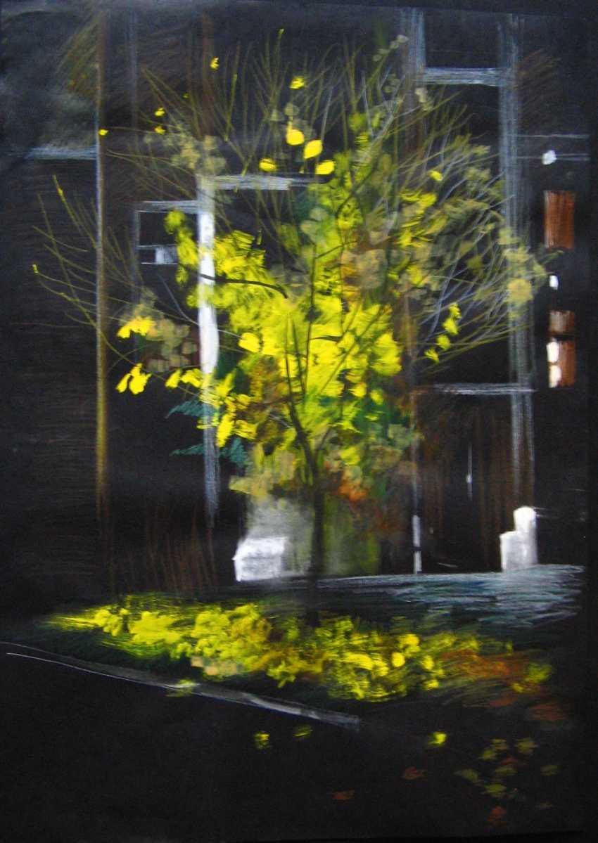 Julia Bezshtanko. Black mirror - photo 6
