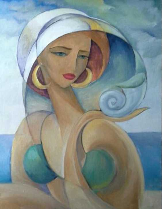 "Svetlana Akulova. ""Shell"" - photo 1"