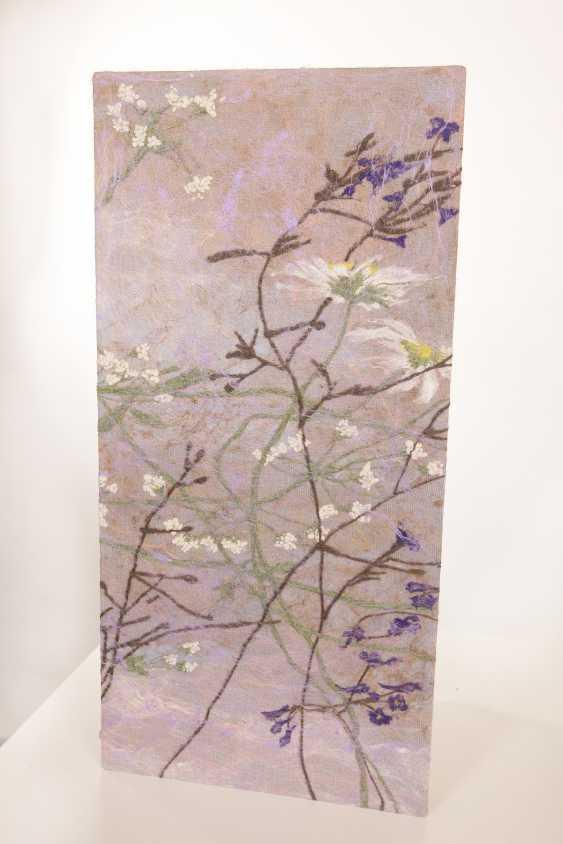 "Nelli Pashtenko. Triptych ""pattern of light"" - photo 2"