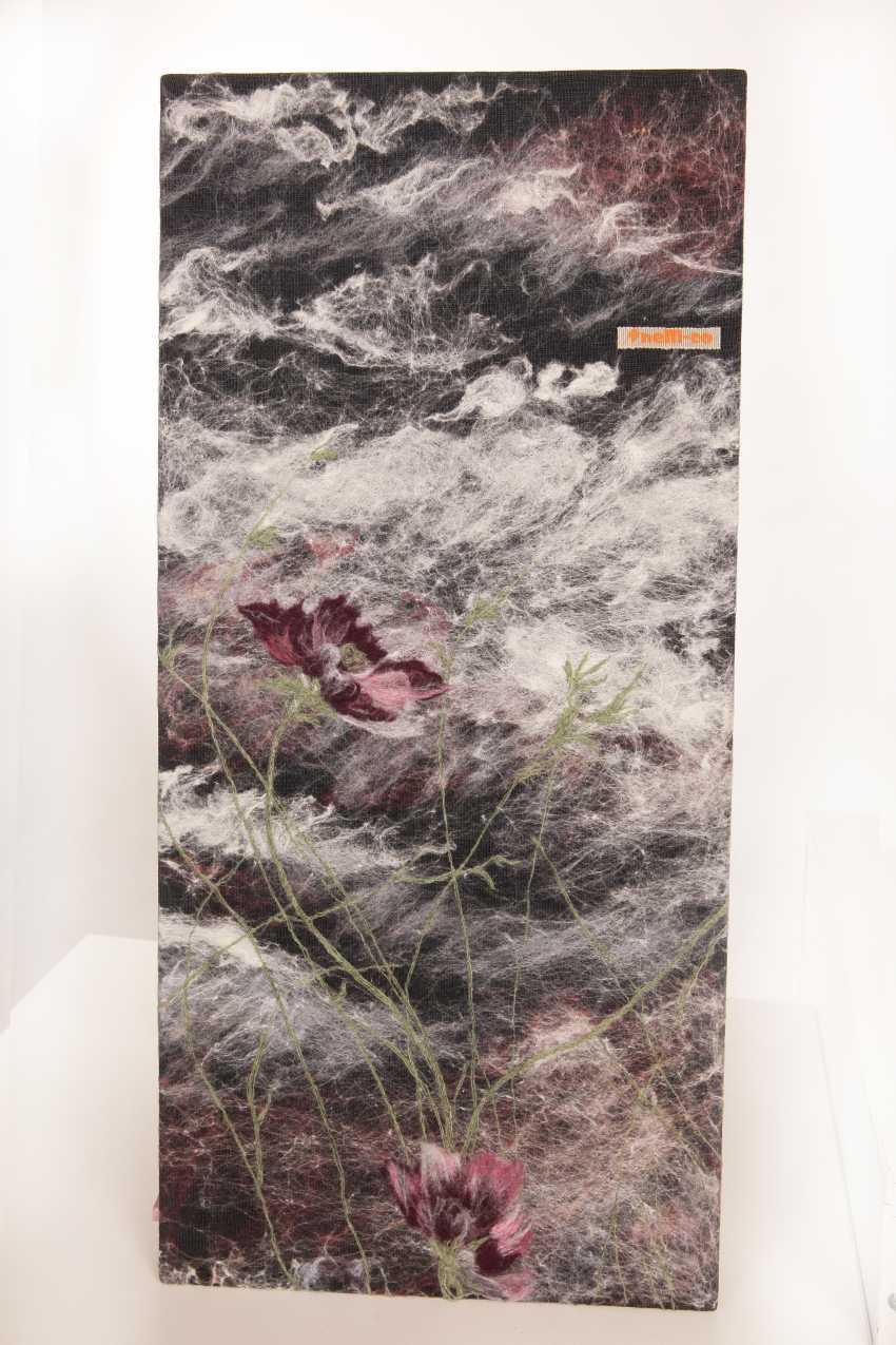 "Nelli Pashtenko. Triptych ""the CONTRASTS of NATURE"" - photo 2"