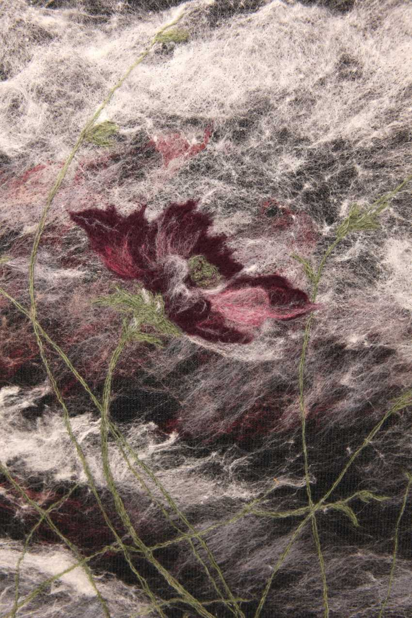 "Nelli Pashtenko. Triptych ""the CONTRASTS of NATURE"" - photo 4"