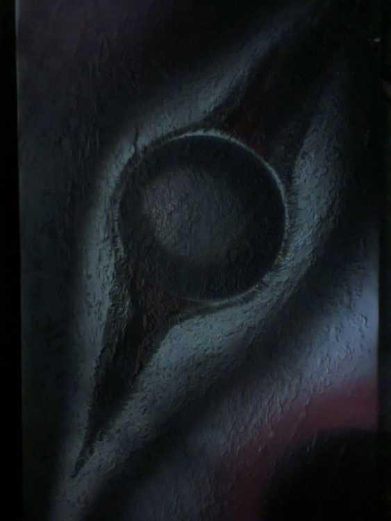 """Alexandre de`Ab. """"Blackhole"""" - photo 2"""