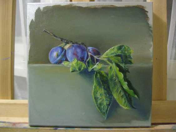 "Oksana Starikova. A series of ""Favorite fruits"" - photo 1"