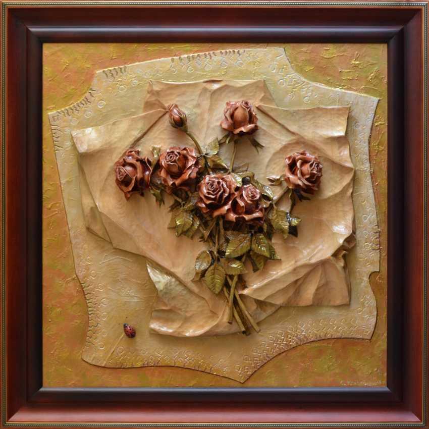 """Sergey Kolokoltsov. """"Bouquet"""". - photo 1"""