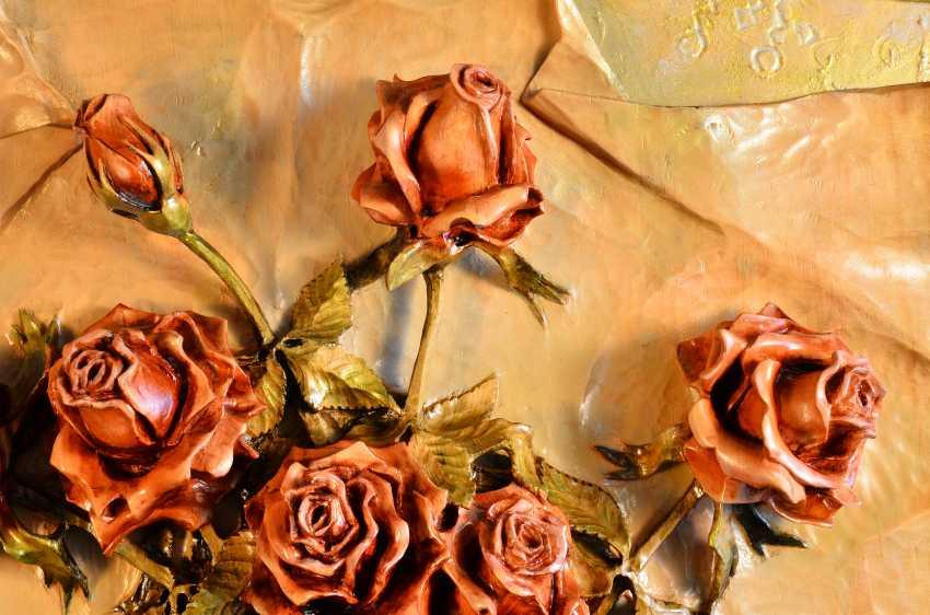 """Sergey Kolokoltsov. """"Bouquet"""". - photo 3"""