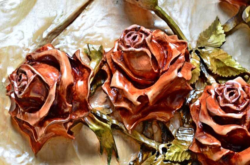 """Sergey Kolokoltsov. """"Bouquet"""". - photo 4"""