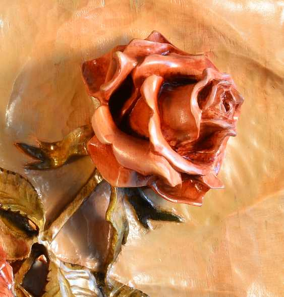 """Sergey Kolokoltsov. """"Bouquet"""". - photo 5"""