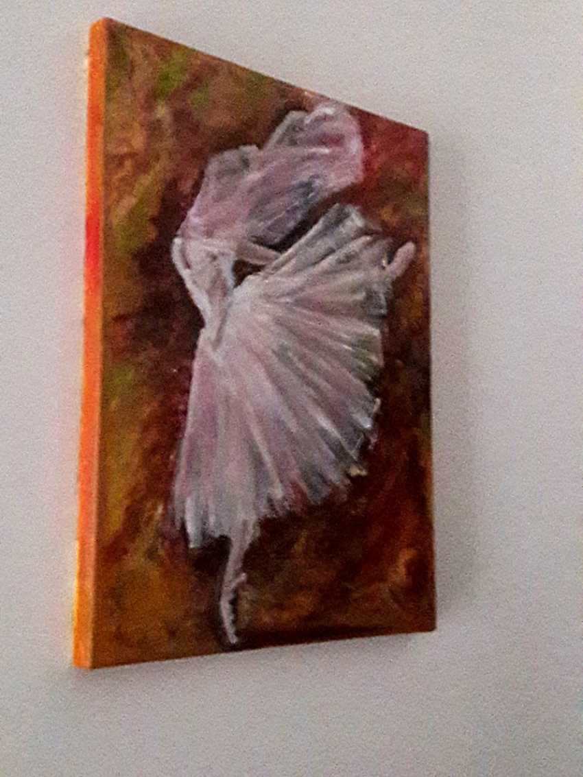 Svitlana Antonova. A mysterious ballerina - photo 2