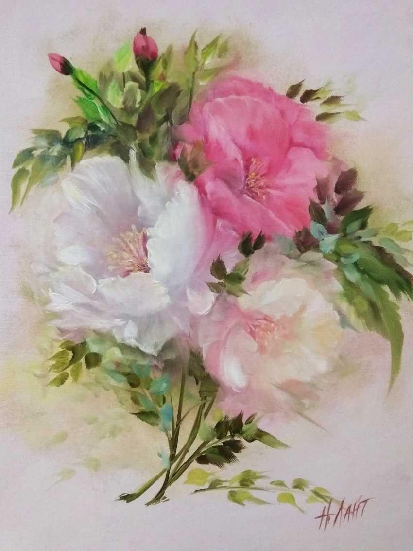 NATALYA LITE. Blumen - Foto 1