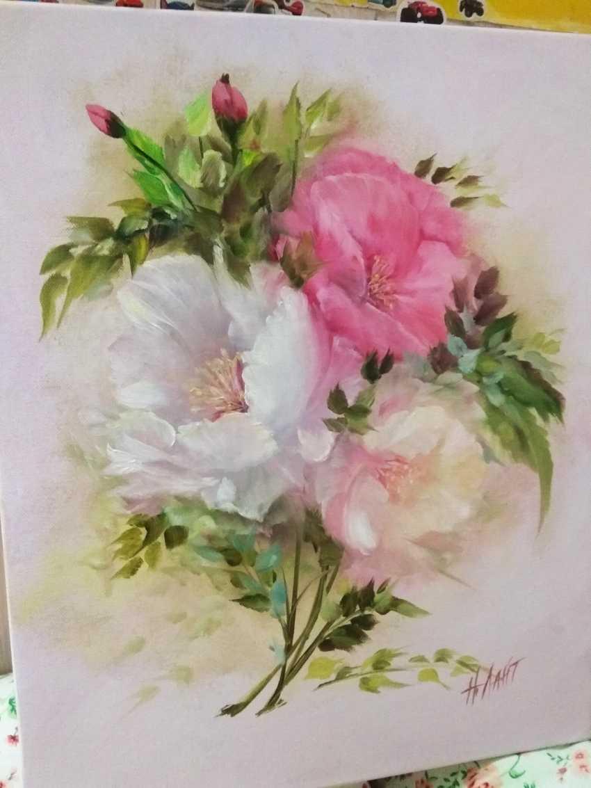 NATALYA LITE. Blumen - Foto 2