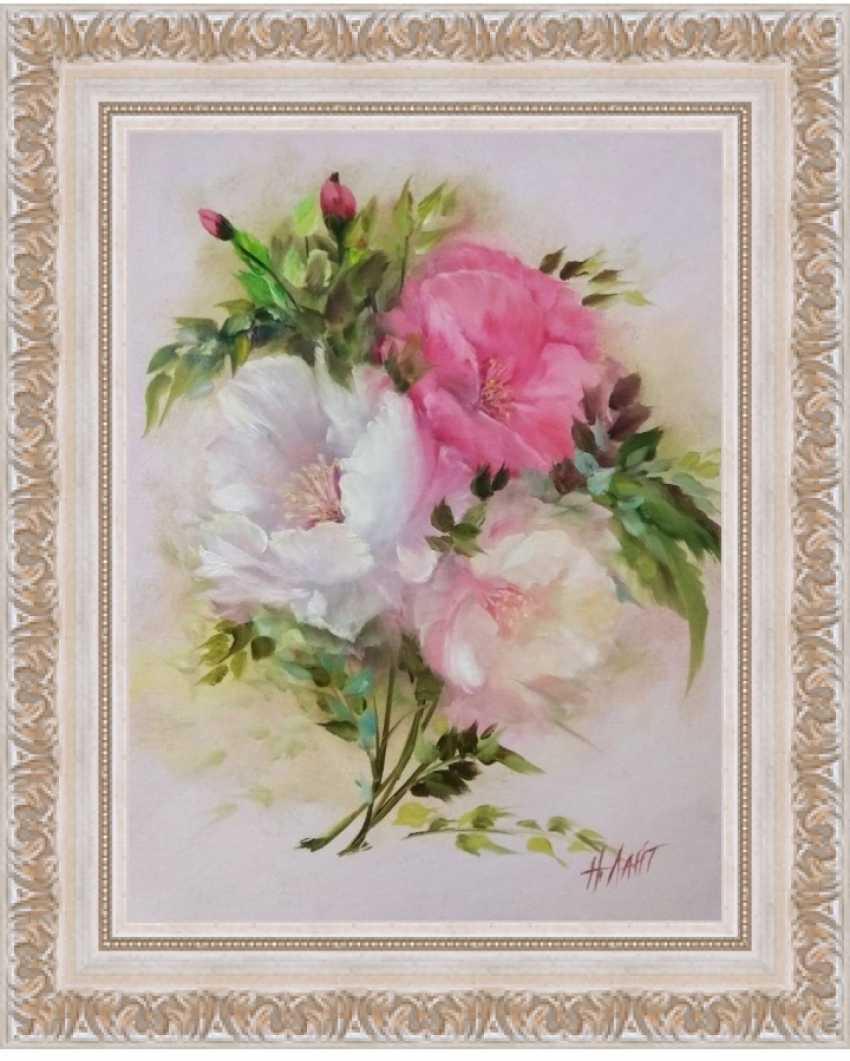 NATALYA LITE. Blumen - Foto 3