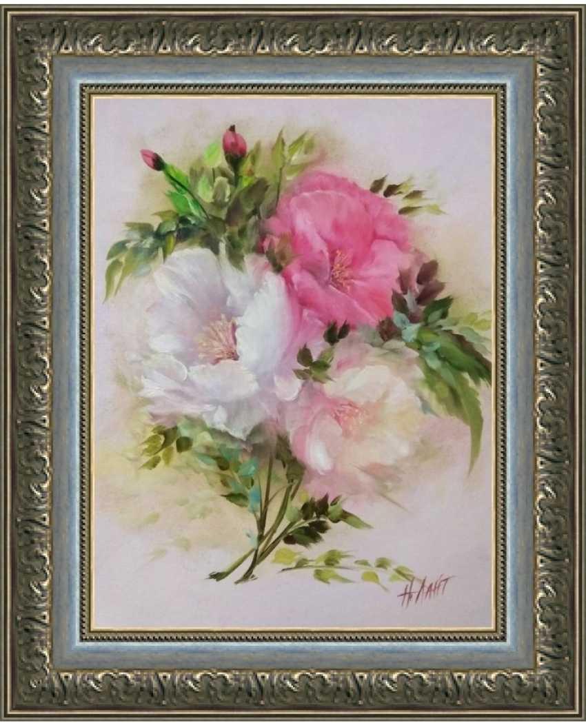 NATALYA LITE. Blumen - Foto 4