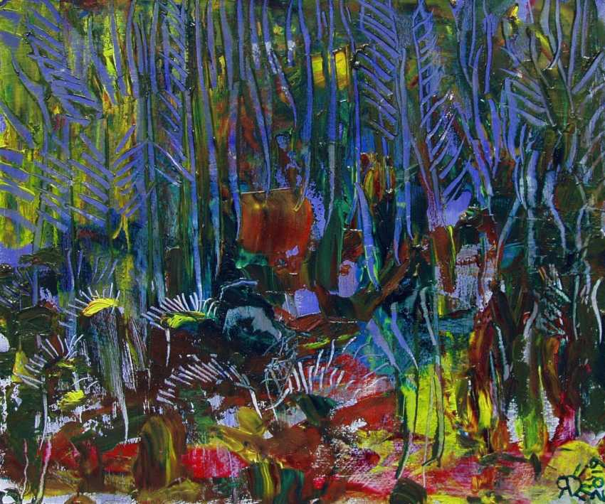 Daniel Iaremchuk. in your wild garden - photo 1
