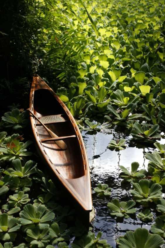 Igor Marukha. Canoe model - photo 12
