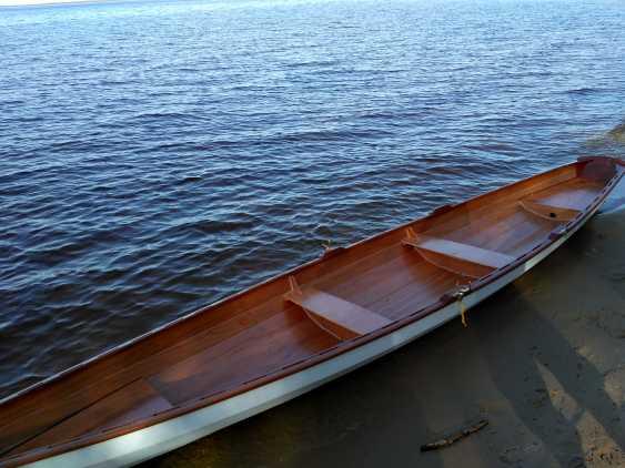 Igor Marukha. Annapolis wooden boat - photo 6