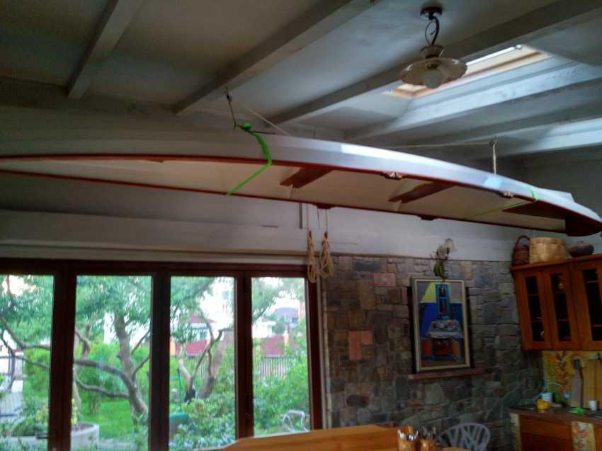 Igor Marukha. Annapolis wooden boat - photo 8