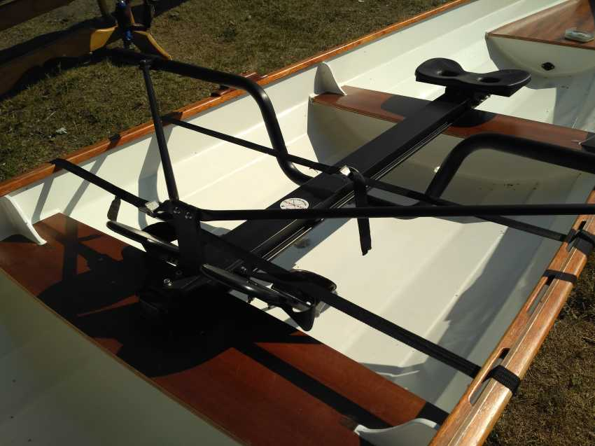 Igor Marukha. Annapolis wooden boat - photo 13
