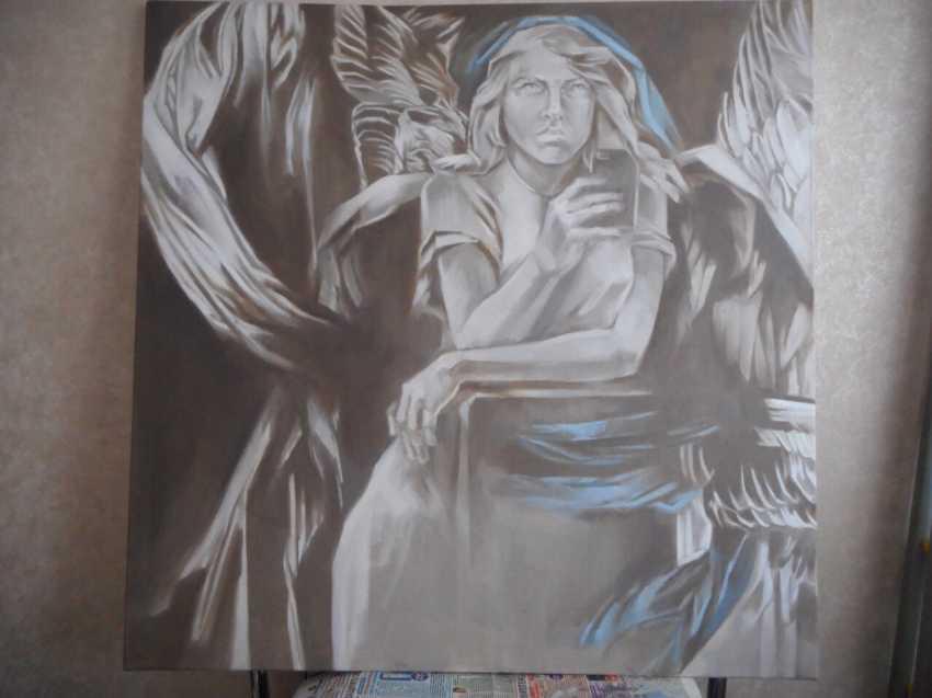"Polina Danilova. ""The sixth heaven"" - photo 2"