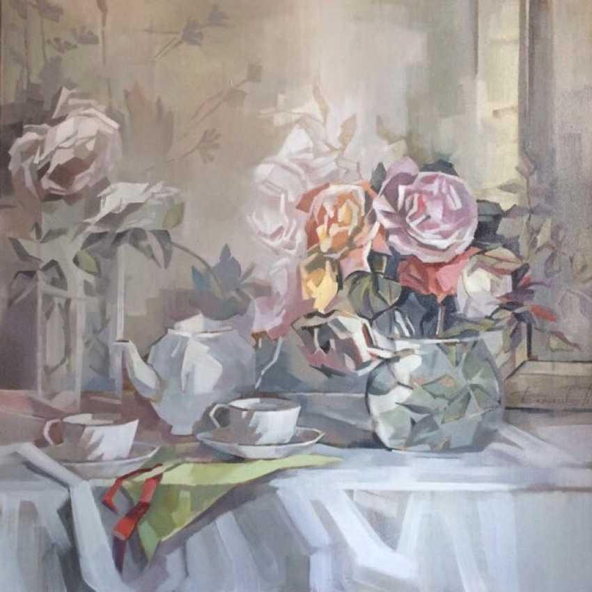 "Polina Danilova. ""Good morning"" - photo 1"