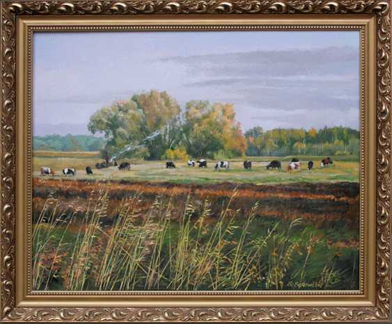 Sergiy Borovskiy. pasture - photo 1