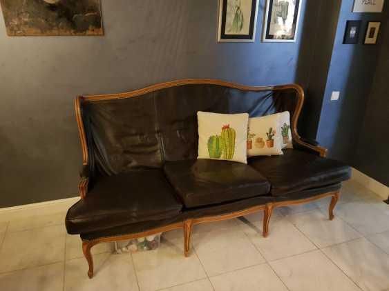 Sofa - photo 1