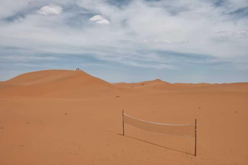 Alimzhan Zhorobaev. the Gobi desert - photo 1