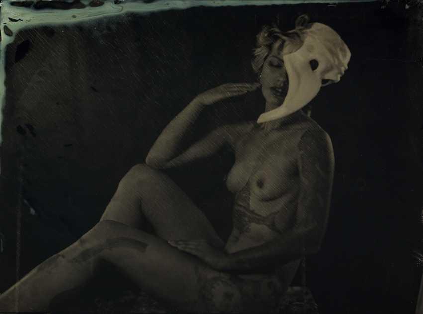 Serhii Poznanskyi. otherworldly - photo 1
