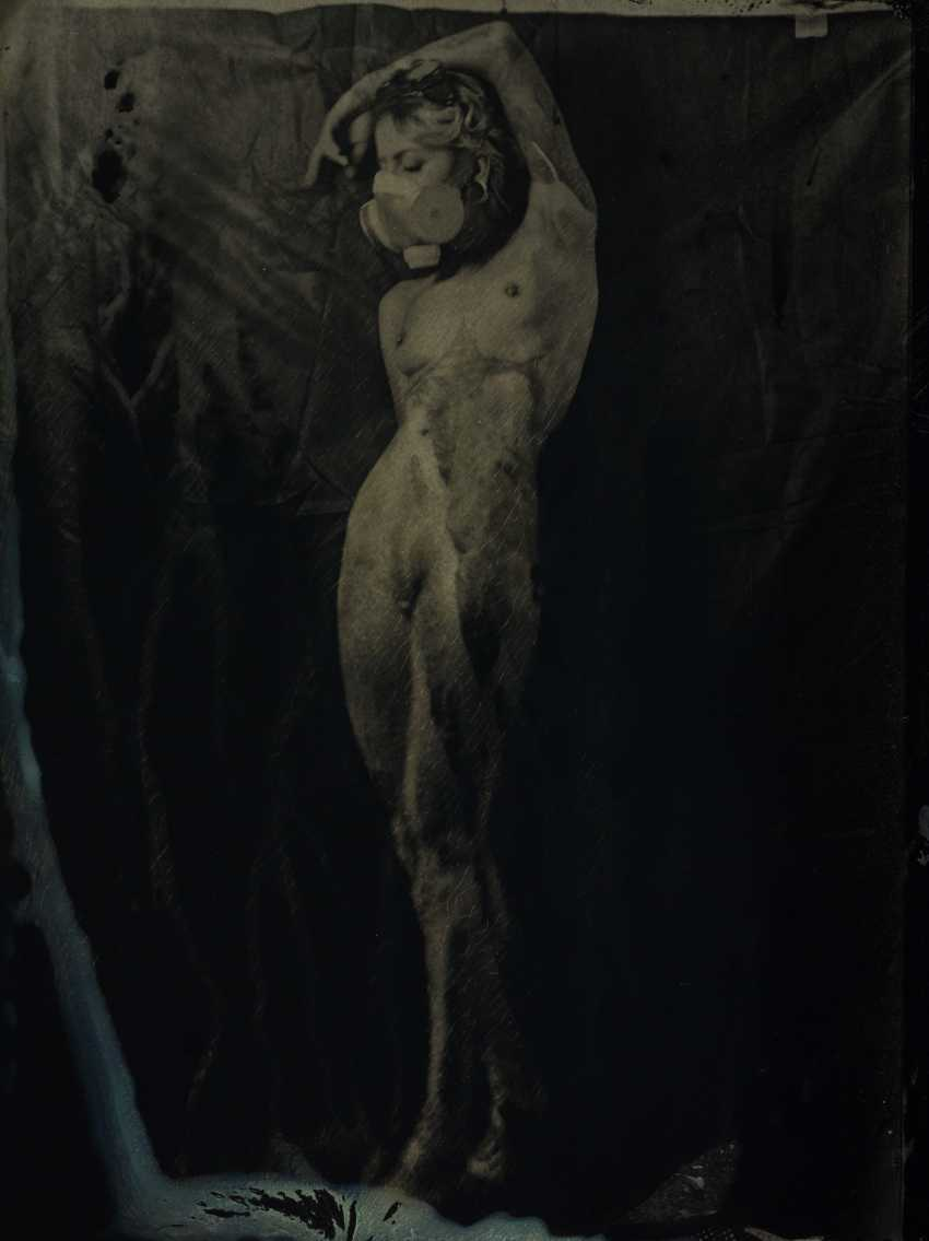 Serhii Poznanskyi. premonition - photo 1