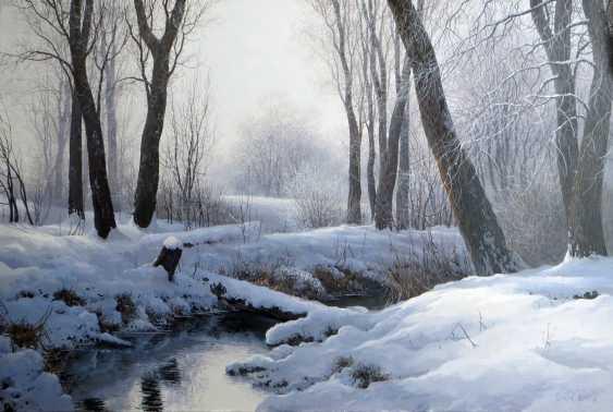 Evgeny Stain. The Creek - photo 1
