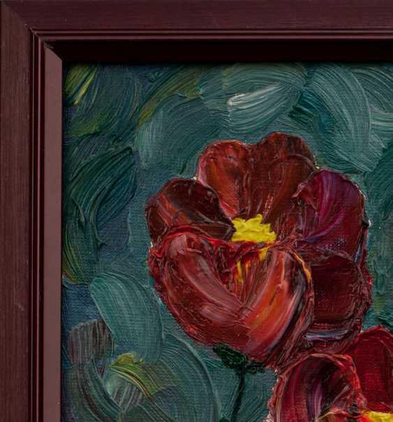 "Elena Vart. ""Flowers"" - photo 2"