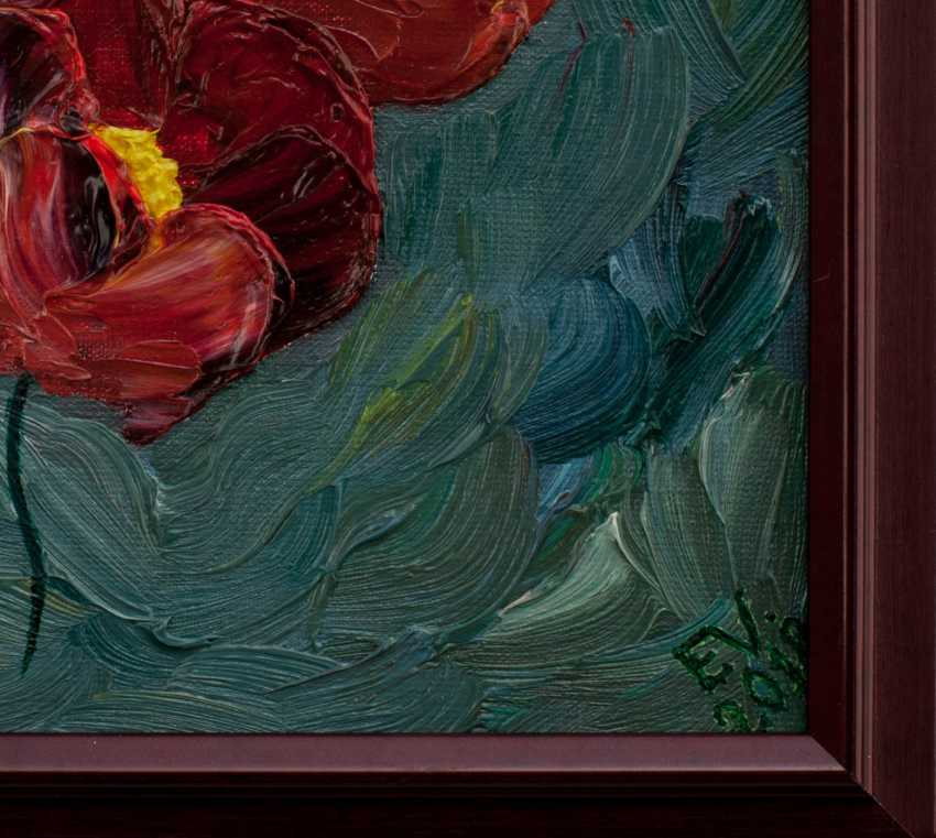 "Elena Vart. ""Flowers"" - photo 3"